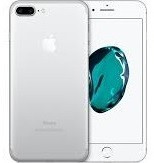 Apple iPhone 7 Plus 32Gb Silver - ОГРЫЗОК-ЕКБ.РФ