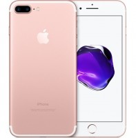 Apple iPhone 7 Plus 32Gb Rose Gold - ОГРЫЗОК-ЕКБ.РФ